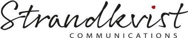 Strandkvist communications