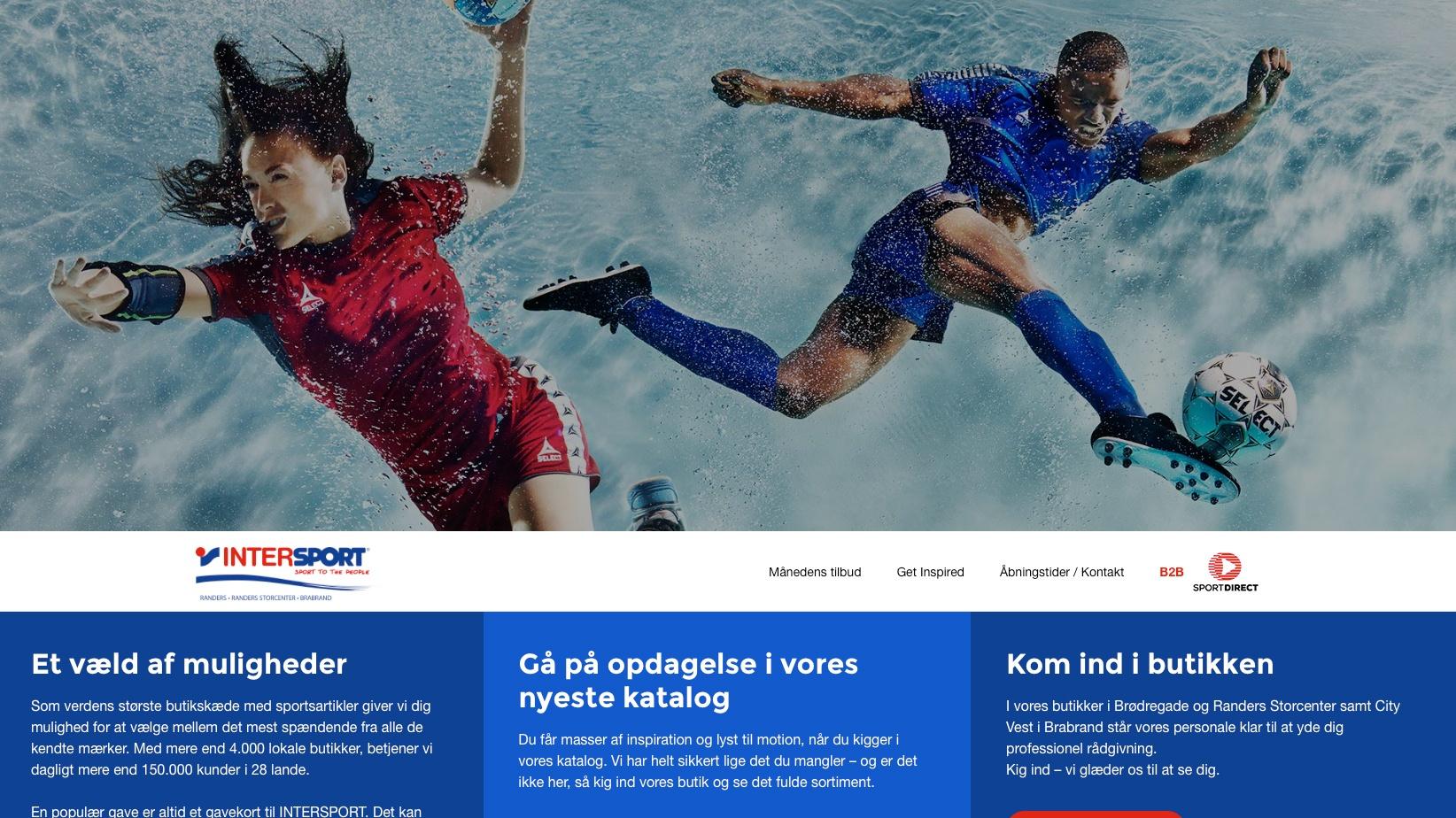 Randers Sport / Sport Direct